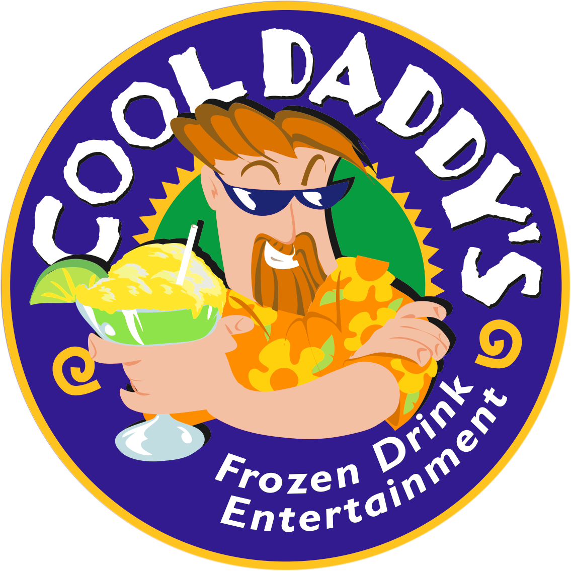Cool Daddy's Frozen Drink Entertainment