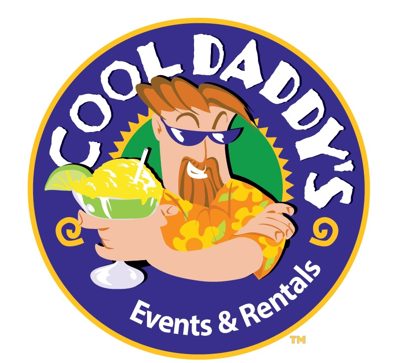 Cool Daddy's Events and Rentals